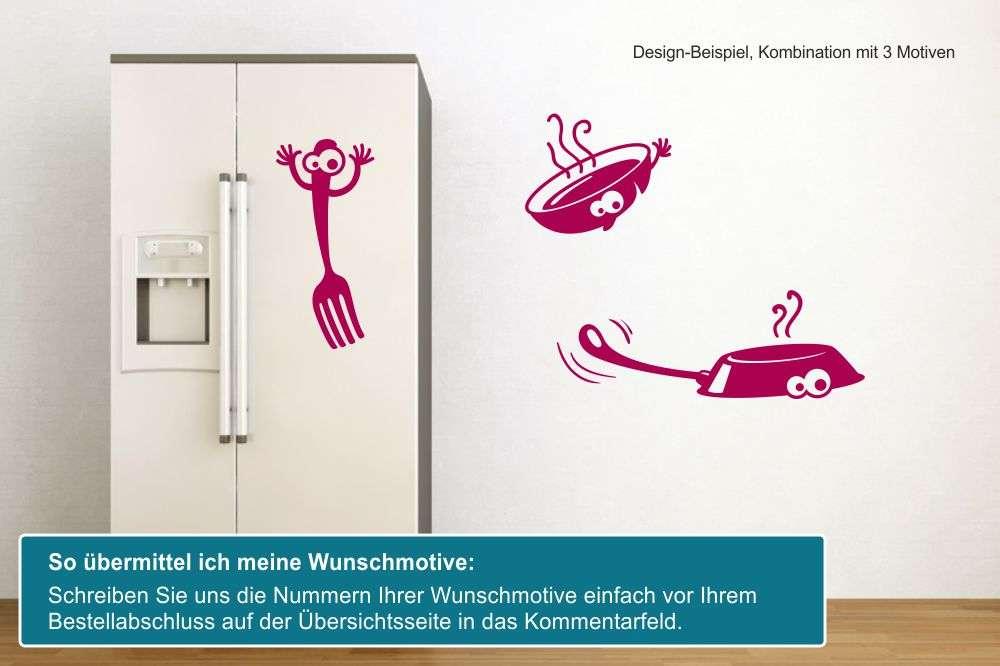 Fantastisch Lustige Küchenhelfer Bilder - Küchen Ideen - celluwood.com